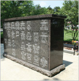 columbaria niches interment option